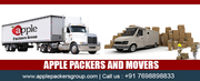 APPLE PACKERS AND MOVERS IN SURAT IN SURAT
